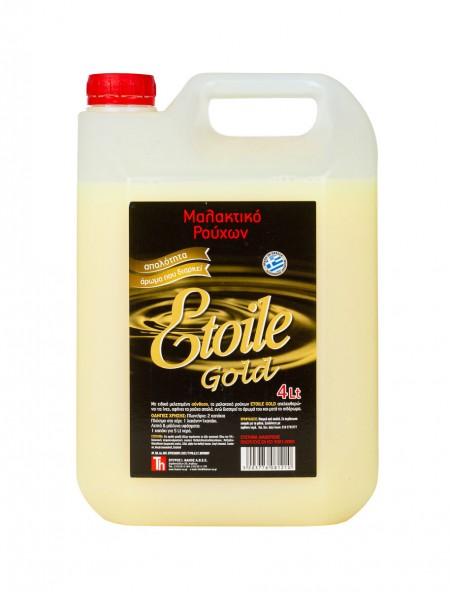 Etoile μαλακτικό χρυσό 4L