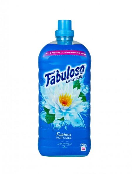 Fabuloso essensiali συμπυκνωμένο μαλακτικό 1.9L
