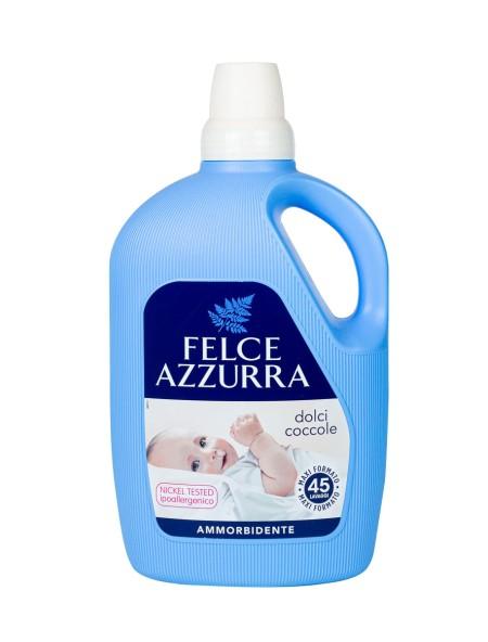 Felce Azzura υποαλλεργικό μαλακτικό 3L