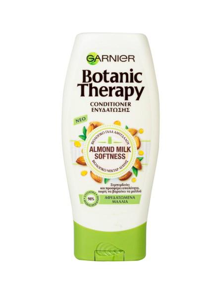 Garnier botanic almond milk conditioner 200ml