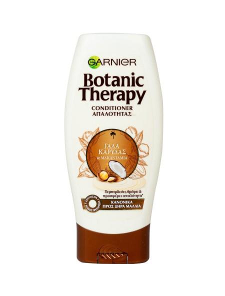 Garnier botanic coco milk conditioner 200ml