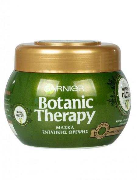 Garnier botanic olive oil μάσκα μαλλιών 300ml