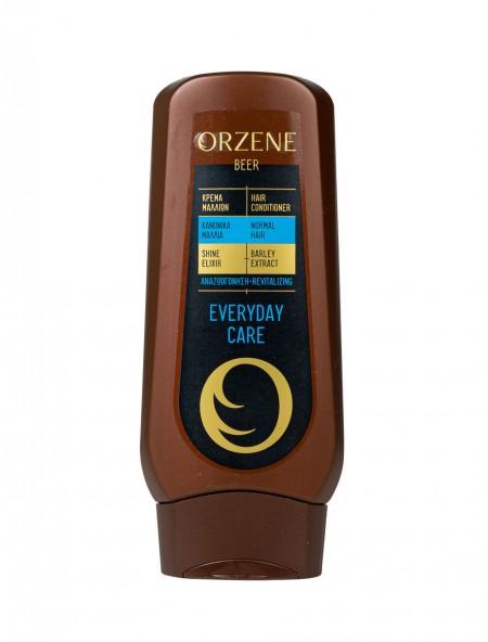 Orzene everyday care conditioner για κανονικά μαλλιά 250ml