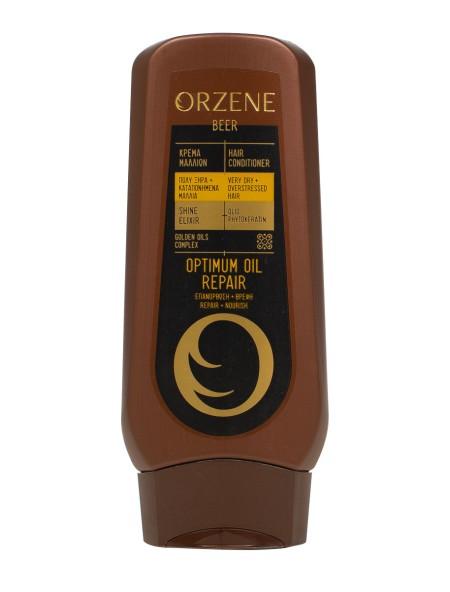 Orzene conditioner για ξηρά και ταλαιπωρημένα μαλλιά 250ml