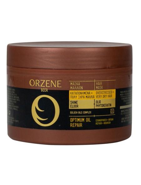 Orzene optimum oil repair μάσκα μαλλιών 250ml