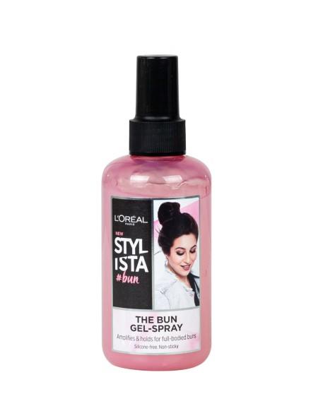 L'oreal gel για όγκο μαλλιών bun 200ml