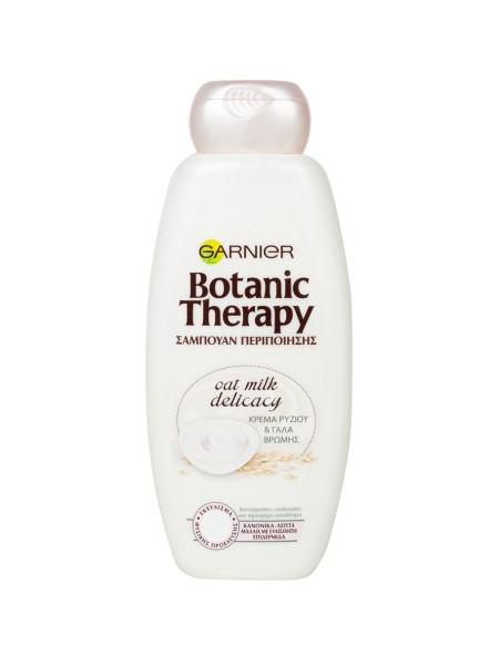 Garnier oat milk botanic σαμπουάν 400ml