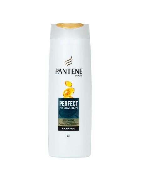 Pantene σαμπουάν ενυδάτωσης 360ml