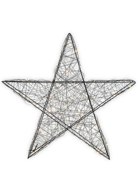 Διακοσμητικό αστέρι με LED