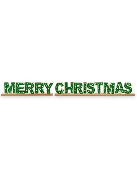 Διακοσμητικό MERRY CHRISTMAS