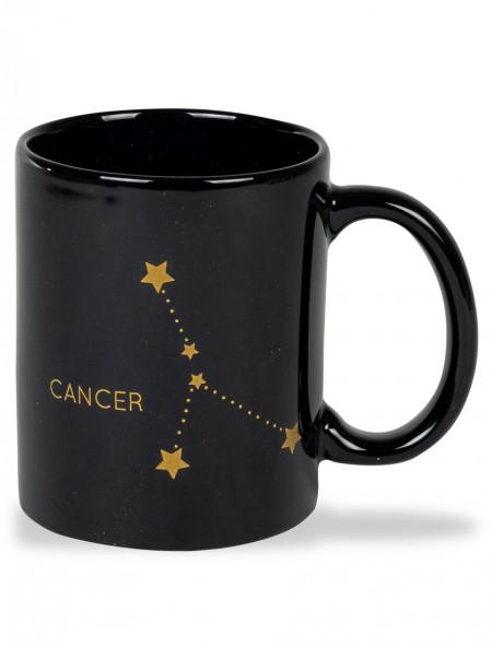 Κούπα πορσελάνης ζώδιο Καρκίνος