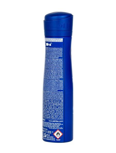 Nivea spray protect and care αποσμητικό 150ml