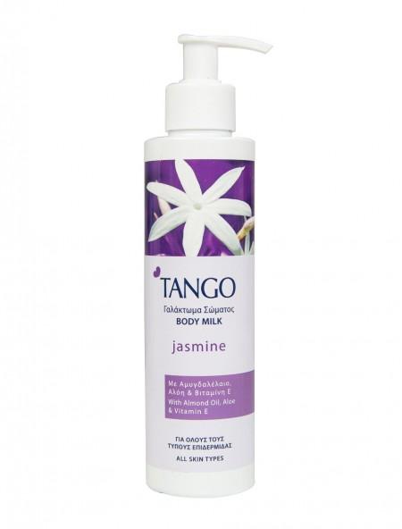 Tango γαλάκτωμα σώματος με γιασεμί 250ml