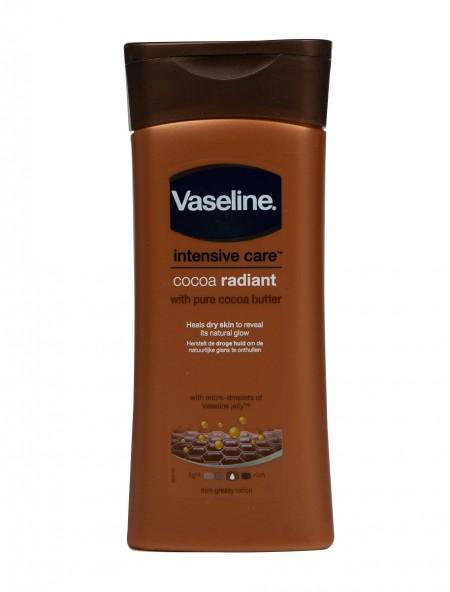 Vaseline cocoa lotion σώματος 200ml