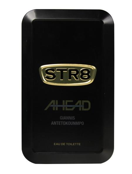 Str8 ahead edition eau de toilette 100ml