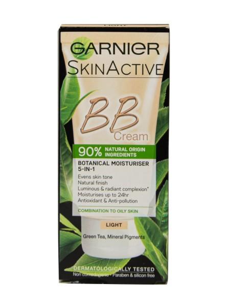 Garnier botanical bb cream light 50ml