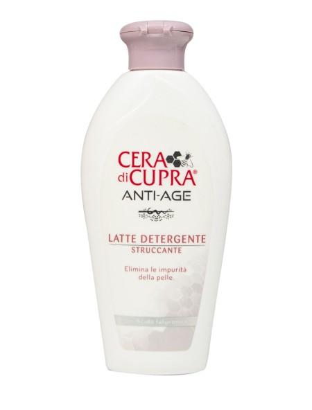Cera di cupra anti age καθαριστικό γαλάκτωμα 200ml