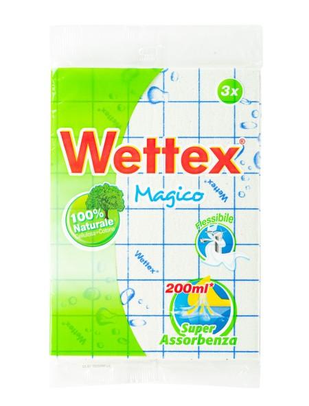 Wettex magico πετσέτα καθαρισμού 3 τεμάχια
