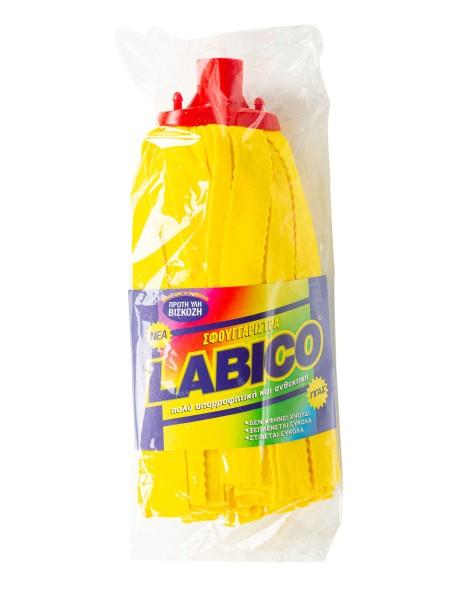 Labico σφουγγαρίστρα γίγας