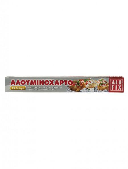 Alu Fix αλουμινόχαρτο 10m