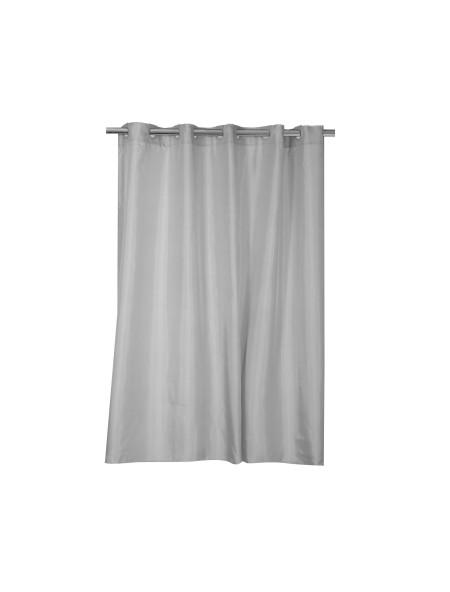 Κουρτίνα μπάνιου Shower Grey NEF-NEF