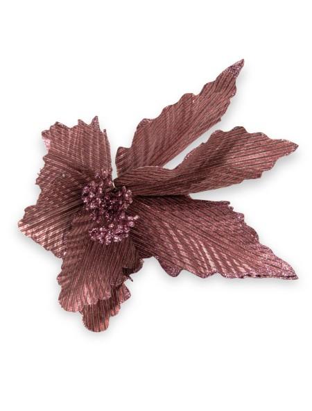 Λουλούδι σε κλίπ