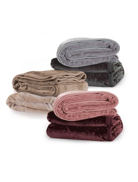 Κουβέρτα υπέρδιπλη Loft NEF NEF