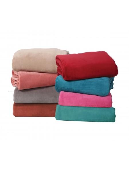 Κουβέρτα μονή Fleece NEF NEF