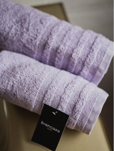 Πετσέτα χεριών πενιέ Biancasa