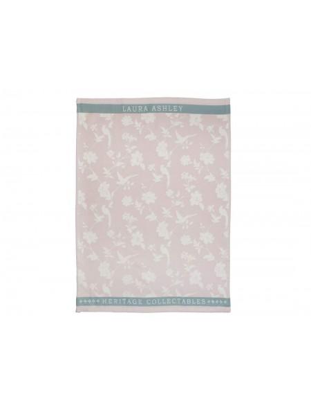 Πετσέτα κουζίνας Flowers Blush Laura Ashley
