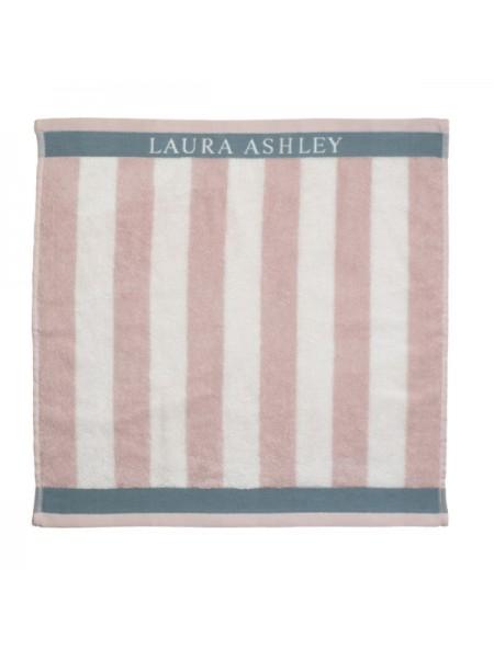Πετσέτα κουζίνας Stripes Blush Laura Ashley
