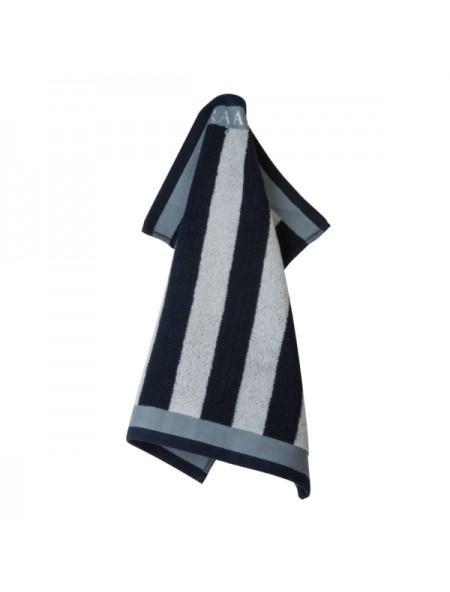 Πετσέτα κουζίνας Stripes Midnight Laura Ashley