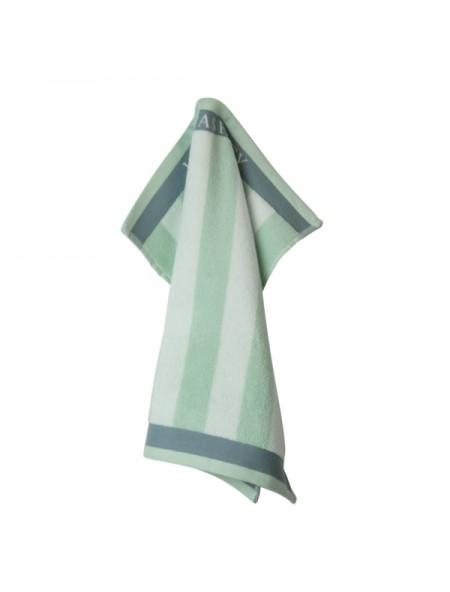 Πετσέτα κουζίνας Stripes Mint Laura Ashley