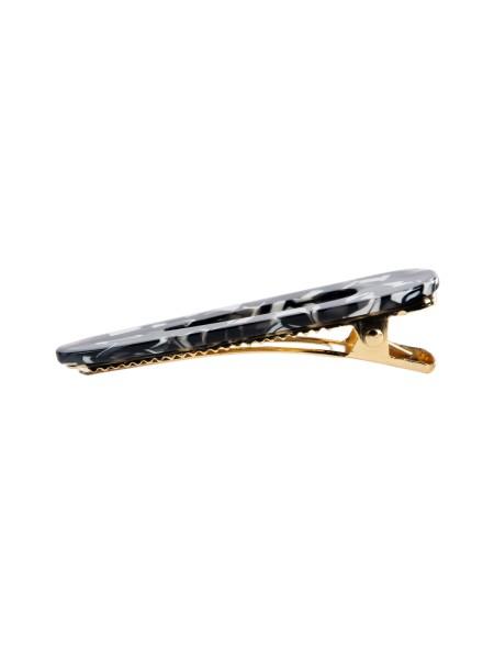 Κοκκαλάκι μαλλιών clip με νερά