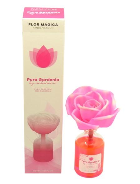 Αρωματικό χώρου Flor Magica Pura Gardenia