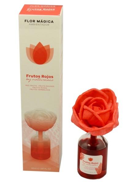 Αρωματικό χώρου Flor Magica Frutos Rojos