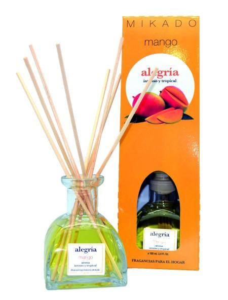 Αρωματικό χώρου sticks Alegria