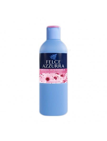 Felce Azzura αφρόλουτρο sakura 650ml