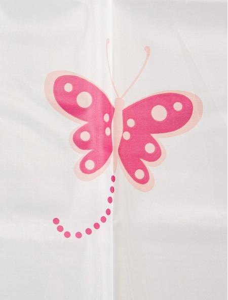 Κουρτίνα μπάνιου pacific με πεταλούδες