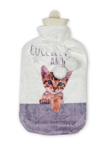 Θερμοφόρα νερού kitten