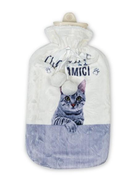 Θερμοφόρα νερού cat