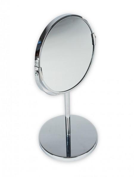 Καθρέφτης σε μεταλλικό σταντ