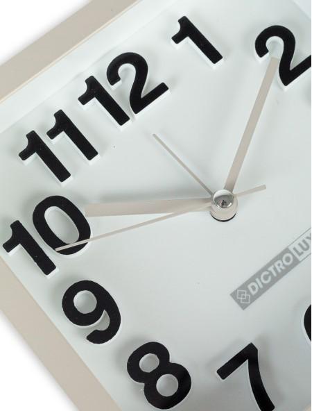 Ρολόι κομοδίνου με ξυπνητήρι