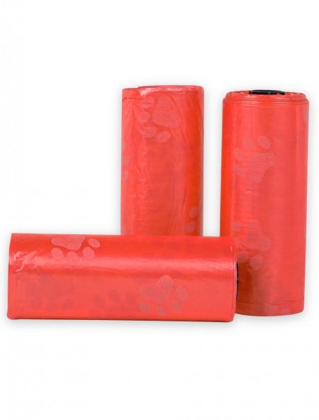 Σακούλες απορριμάτων για κατοικίδια 3 τεμάχια