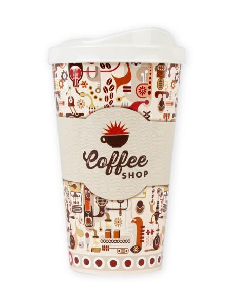 Κούπα καφέ Coffee Shop