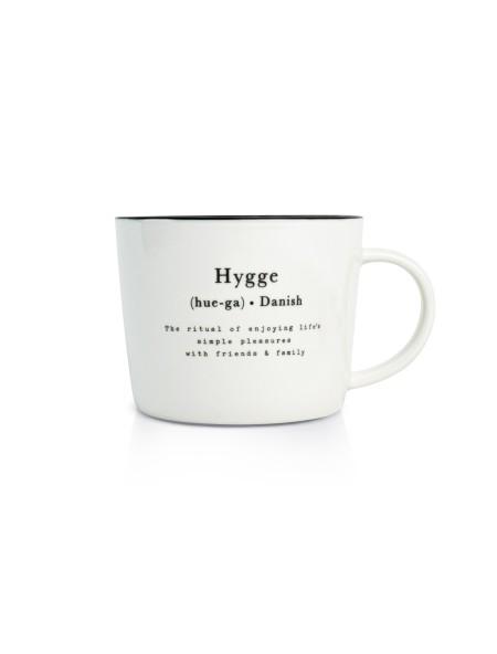 Κούπα πορσελάνης Hygge Dutch Rose