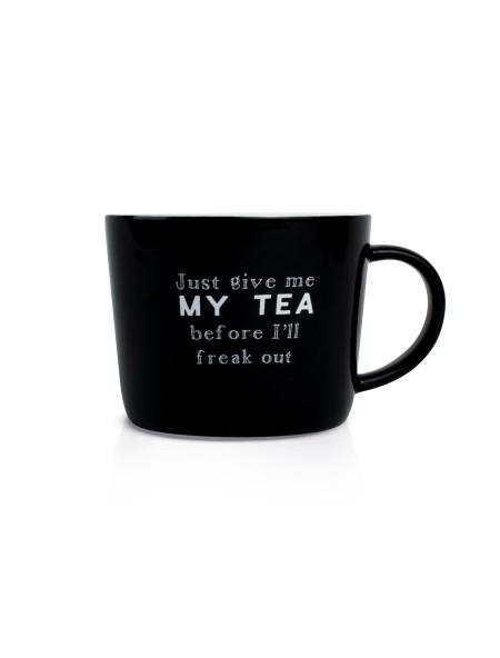 Φλυτζάνι πορσελάνης My Tea Dutch Rose