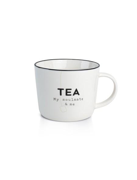 Κούπα πορσελάνης Tea Dutch Rose