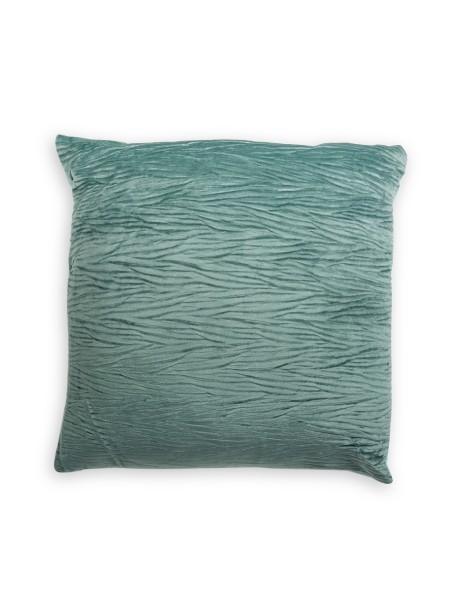 Μαξιλάρι καναπέ με βελούδινη υφή