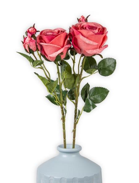 Διακοσμητικό τριαντάφυλλο